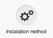 installation method