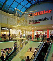 Germany Shopping Mall